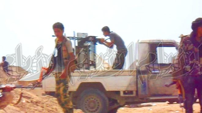 خسائر فادحة تكبدتها قوات الإصلاح خلال يومين في جبهات أبين