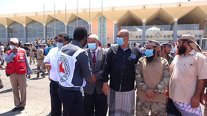 الانتقالي: تبادل الأسرى ركز على سلاليين حوثيين مقابل إصلاحيين