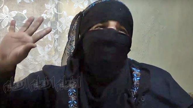 أم أحد المحتجزين اليمنيين