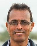 محمد العولقي
