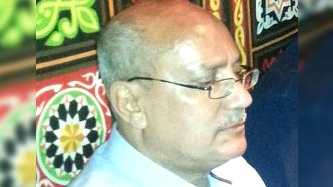 وزير الإدارة المحلية حسين عبدالرحمن عبد القادر الأغبري