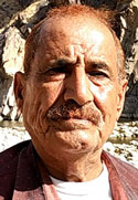 ناصر حسين
