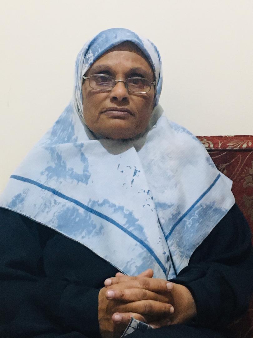 المحامية نادية الخليفي