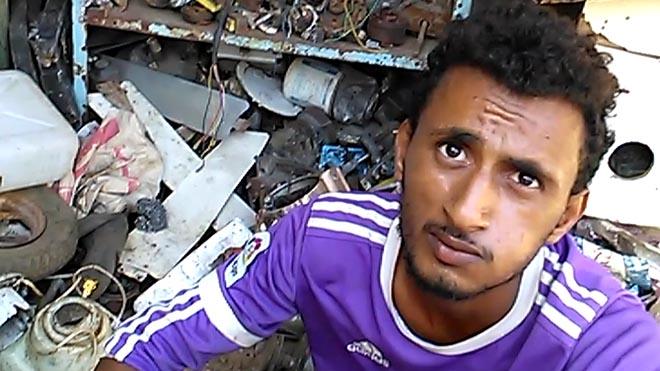 عبدالعزيز طاهر