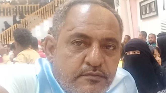 مفيد صالح حسين عبدالله بن هيثم رئيس مركز الحصن لذوي الاحتياجات الخاصة