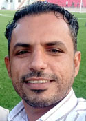 عبدالله جاحب